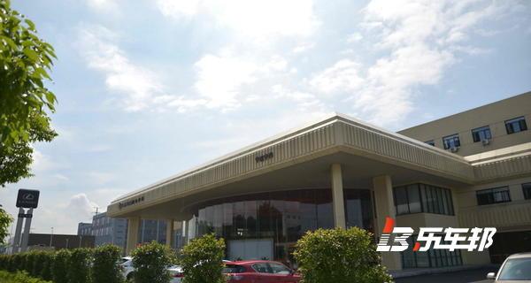 宁波宁兴雷克萨斯4S店