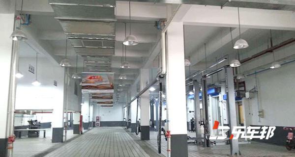 苏州亿龙东本4S店