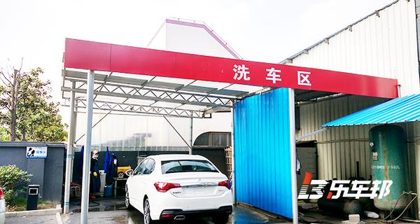 上海鹏宇雪铁龙4S店