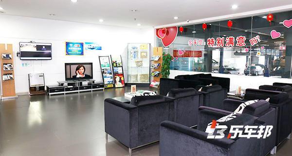 东风鸿泰标致沙湖4s店