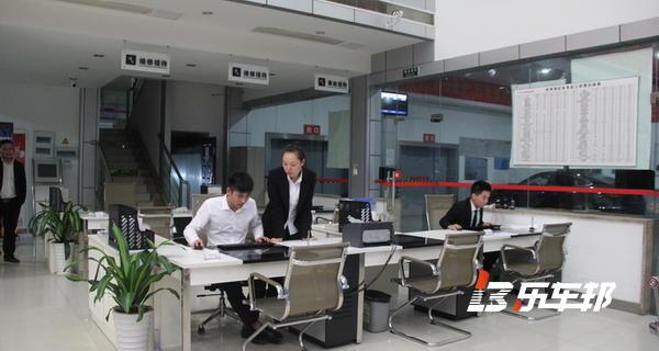 浙江华顺东风本田4S店