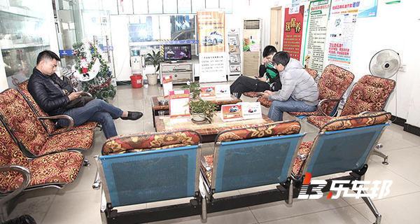 广州安友五菱新塘4S店(东莞站)