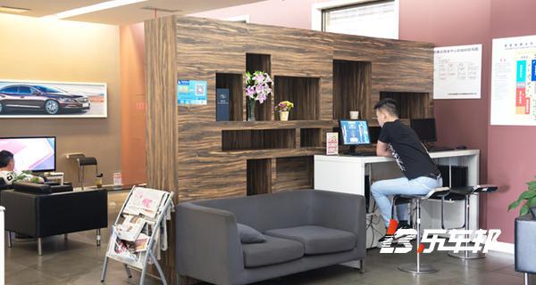 南京荣泰荣威4S店