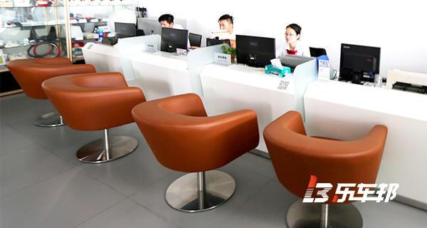 上海申悦起亚4S店