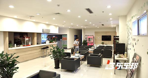 北京新兴福庆4S店