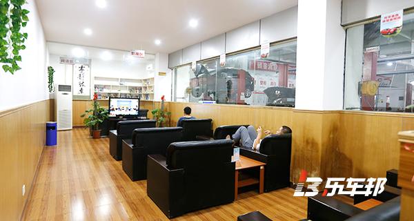 佛山南海益安江淮4S店