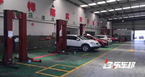 宁波中汽日产4S店