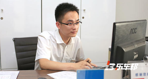 众德盛上海大众4S店