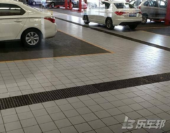 雪铁龙C3-XR4S店保养