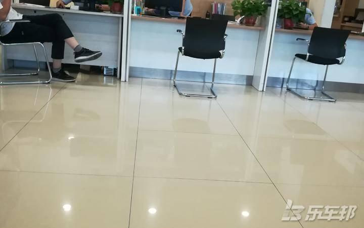 福克斯4S店保养