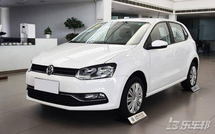 Polo4S店保养