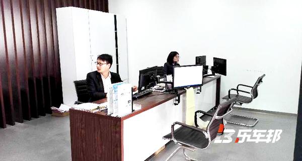 合肥众鑫成上海大众4S店