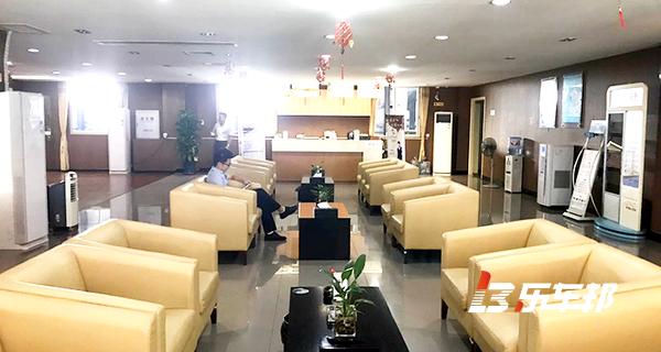 福州裕新东南4S店