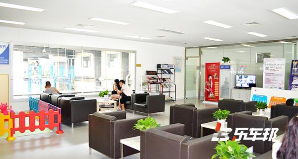 保定天华北京现代4S店