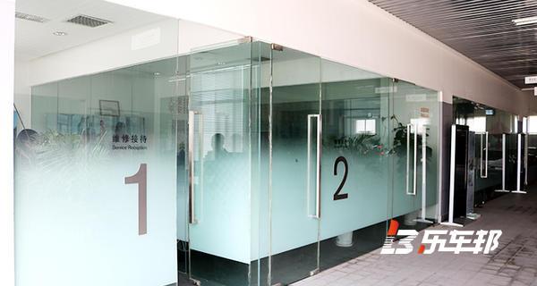 唐山凯沃沃尔沃4S店