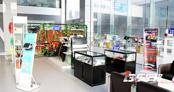 唐山冀东广大北京现代4S店